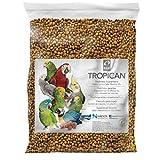 Tropican Lifetime Formula Maintenance Parrot Granules, 20-Pound