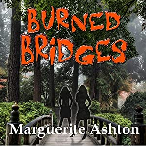 Burned Bridges Audiobook