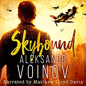 Skybound Audiobook