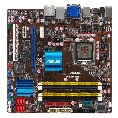 Asus P5KC drivers for Windows 10