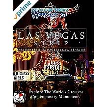 Modern Times Wonders - Las Vegas Strip