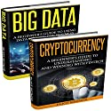 Data Revolution: Big Data, Cryptocurrency Audiobook by Eliot P. Reznor Narrated by Alex Lancer