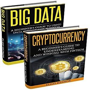 Data Revolution: Big Data, Cryptocurrency Audiobook