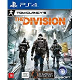 Jogo Tom Clancy's: The Division (limited Edition) - Ps4