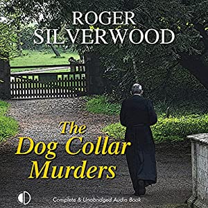 The Dog Collar Murders Audiobook