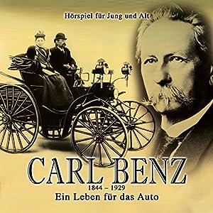 Carl Benz Hörspiel