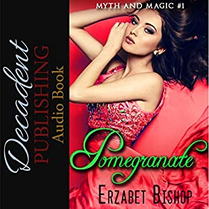 Pomegranate Audiobook