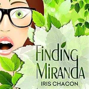 Finding Miranda Audiobook