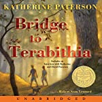 Bridge to Terabithia | Katherine Paterson