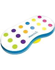 Munchkin Dandy Dots - Rodillera de baño