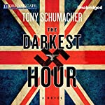 The Darkest Hour   Tony Schumacher