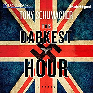 The Darkest Hour Audiobook