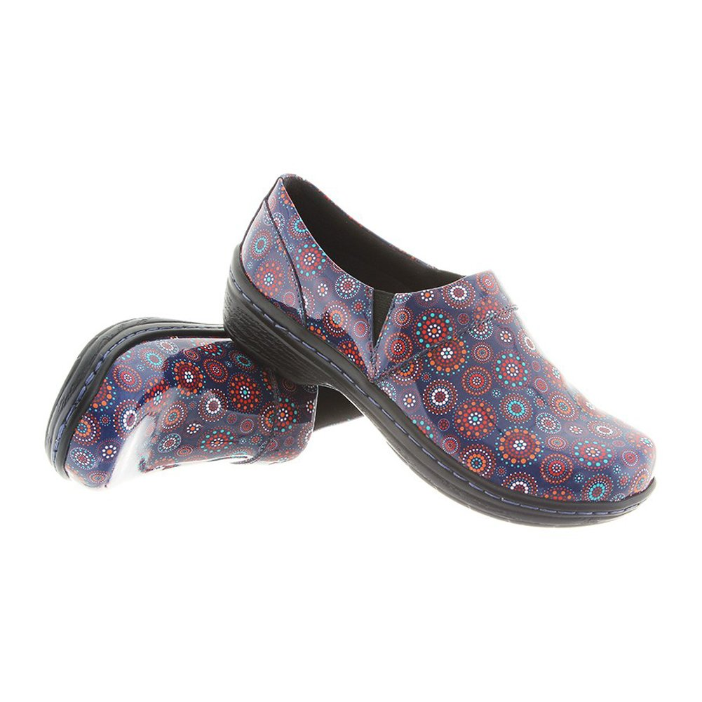 KLOGS Footwear Women's Mission Closed-Back Nursing Clog