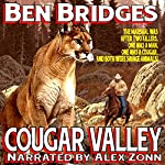 Cougar Valley: A Ben Bridges Western | Ben Bridges