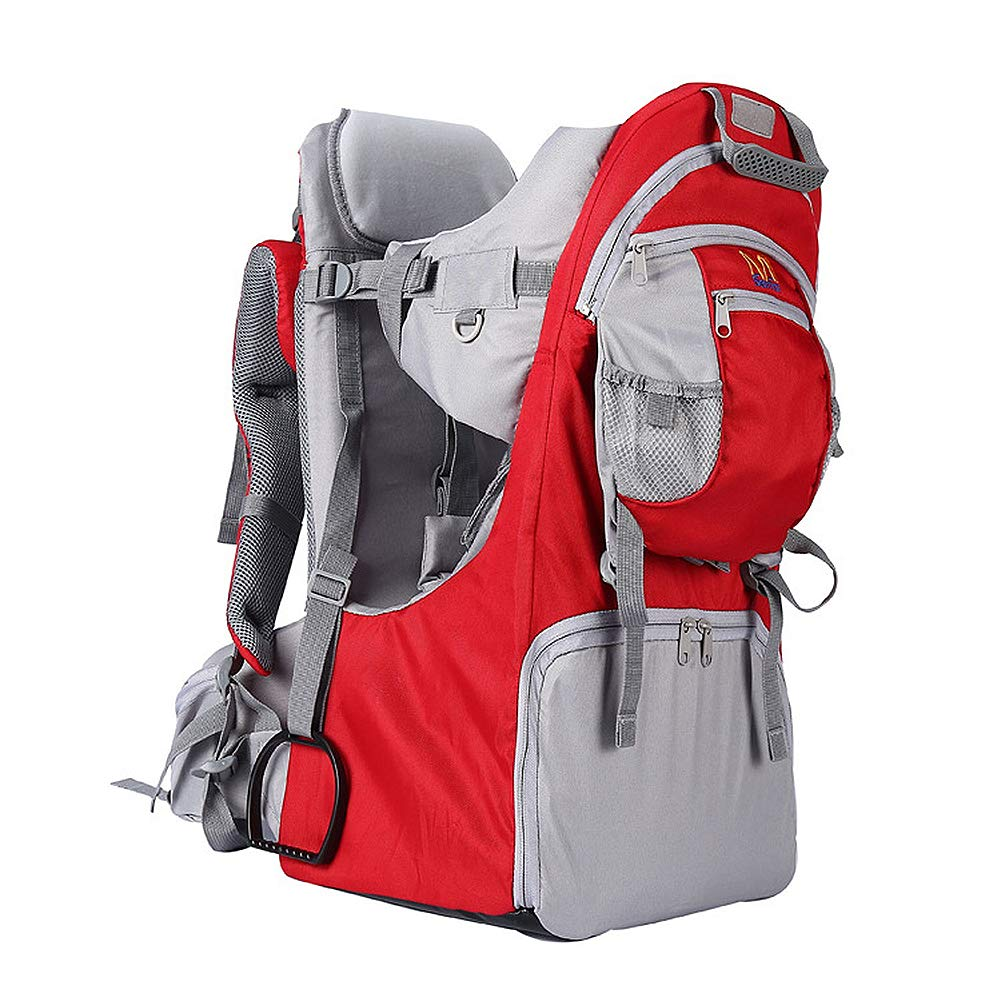 Kindertrage RüCkentrage Child Carriers Kindertragen Kindertrage System Rucksack Sports Kindertrage,Faltbarer BabyreiseträGer 0614