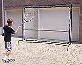 Tourna Deluxe Rebound Tennis Net