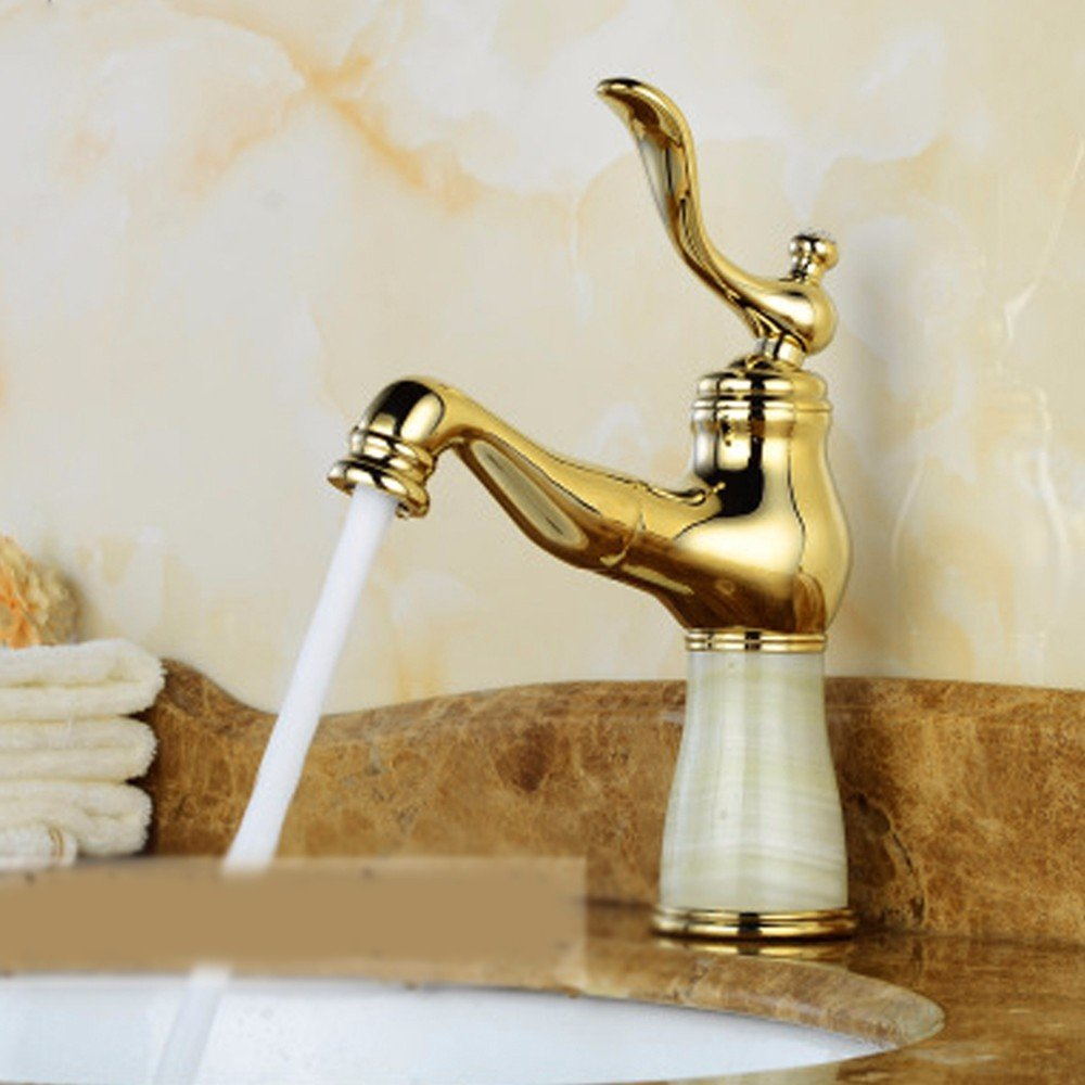 Hlluya Professional Sink Mixer Tap Kitchen Faucet The copper, hot and cold, wash basins, Sinks Faucets U
