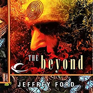 The Beyond Audiobook