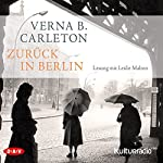 Zurück in Berlin | Verna B. Carleton