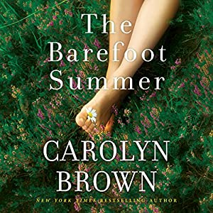 The Barefoot Summer Audiobook