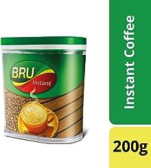Bru Instant Coffee, 200g