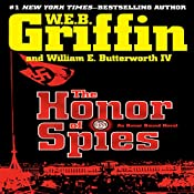 The Honor of Spies | W. E. B. Griffin