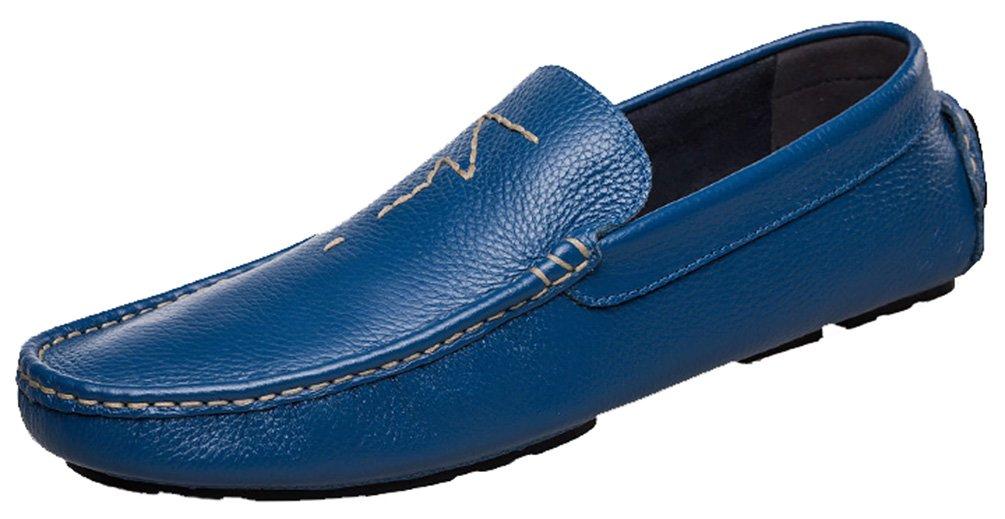 CFP - Botas mocasines hombre 39|Azul En línea Obtenga la mejor oferta barata de descuento más grande