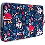 tomtoc 360° Protective 13-13.5 Inch Laptop Sleeve Compatible with 13.3 MacBook Air | Old 13
