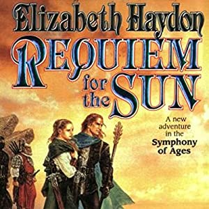 Requiem for the Sun Audiobook