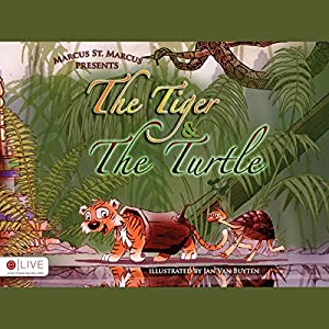 The Tiger & The Turtle Audiobook