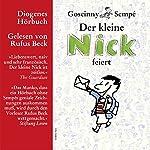 Der kleine Nick feiert | René Goscinny