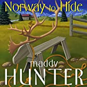 Norway to Hide: A Passport to Peril Mystery | Maddy Hunter