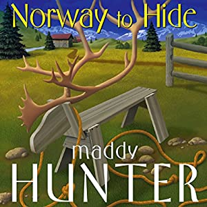 Norway to Hide Audiobook