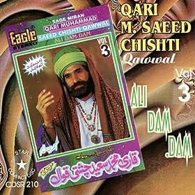 Qari saeed chishti mp3 qawwali free download vol 1