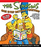 The Simpsons One Step Beyond Forever: A Complete