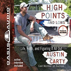 High Points and Lows Audiobook