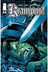 Krampus #2 Kindle Edition
