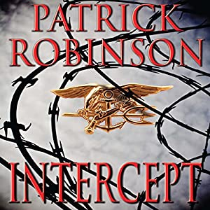 Intercept Audiobook