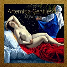 Artemisia Gentileschi: 65 Paintings