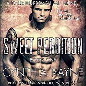 Sweet Perdition Audiobook