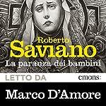 La paranza dei bambini   Roberto Saviano