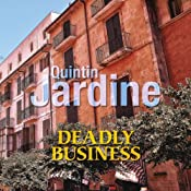 Deadly Business | Quintin Jardine