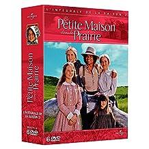 La petite maison dans la prairie, saison 2 - Coffret 6 DVD