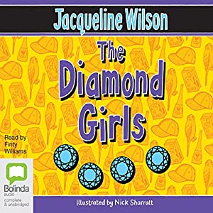 The Diamond Girls Audiobook
