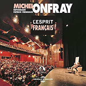 L'esprit français Discours