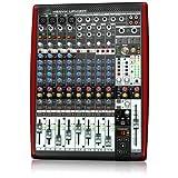 BEHRINGER, UFX1204 Premium 12-Input 4-Bus Mixer