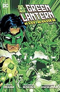 Green Lantern: Kyle Rayner Vol. 1 (Green Lantern (1990-2004))