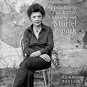 Appointment in Arezzo Audiobook