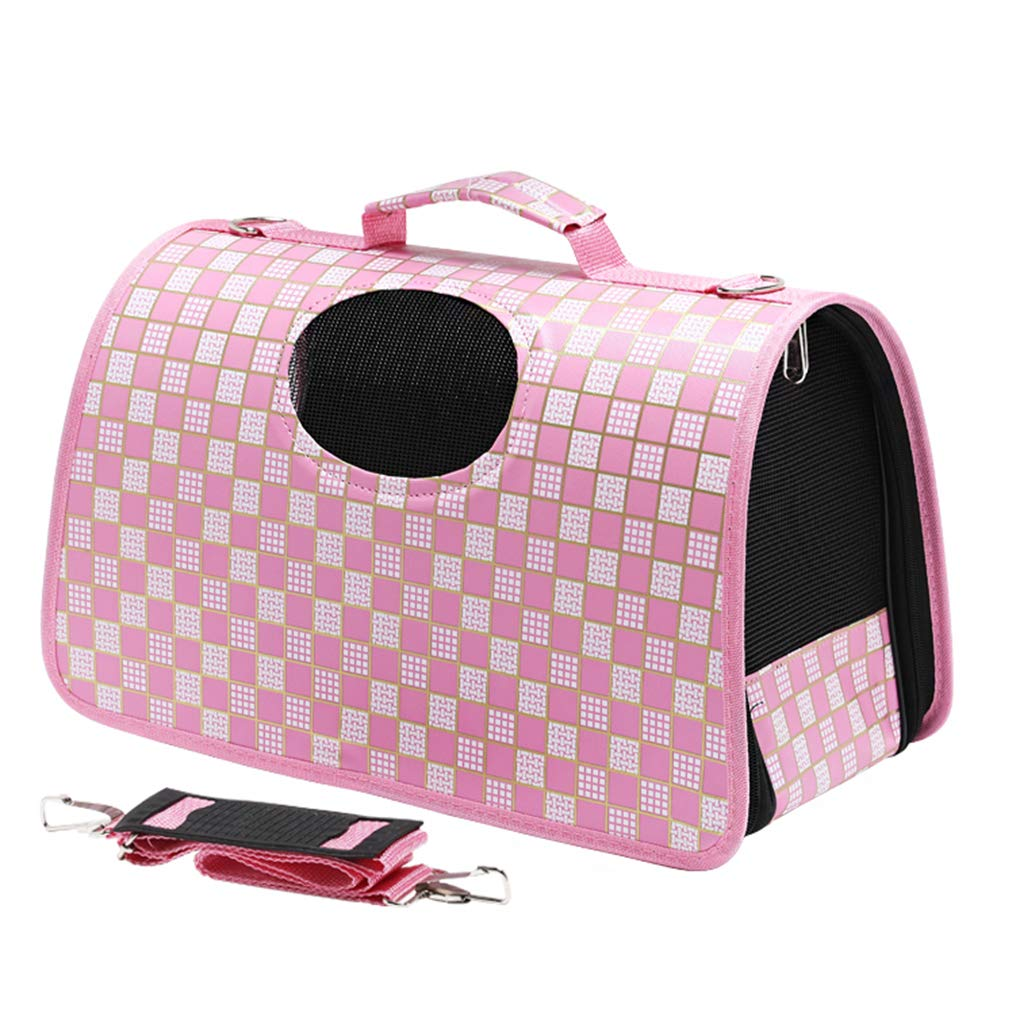 3 Pet bag Outing bag dog cat travel Breathable bag dog bag out door carrying bag Teddy Portable outbound box
