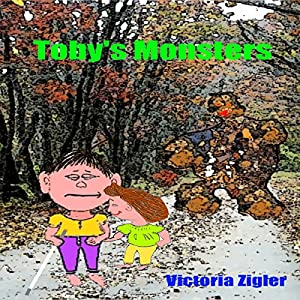 Toby's Monsters Audiobook